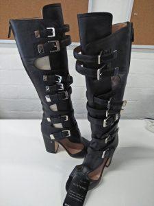 Laurence Dacade boots – $450 (38 EU)